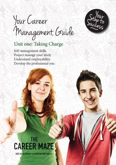 Career Management Guide