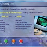 Choices Screenshot