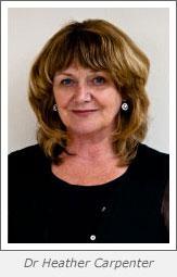 Dr Heather Carpenter