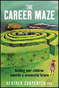 the-career-maze-book