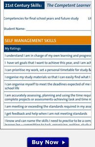 Becoming a Competent Learner and Career Manager